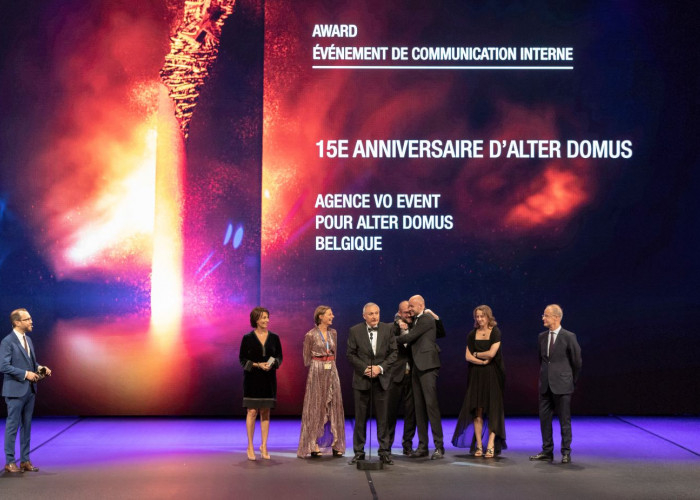 heavent award
